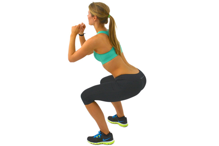 15 Best Exercises To Tone Your Hips