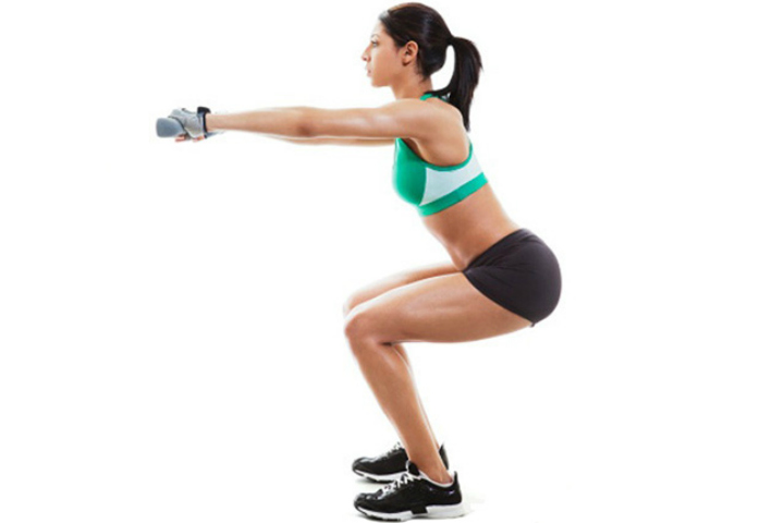7 Effective Exercises To Tone Butt