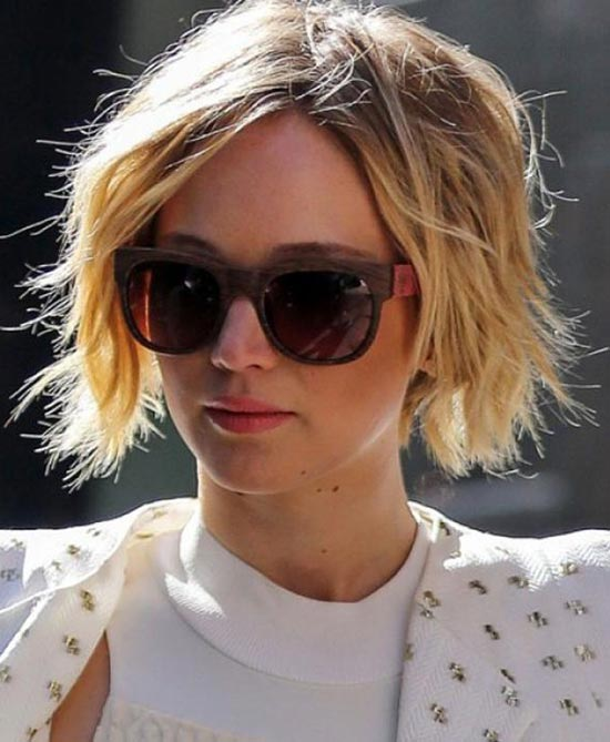 Jennifer-Lawrence-Bob-Haircut-Short-Hair