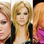16 Trendy Kelly Clarkson Hairstyle ideas For You Try It !