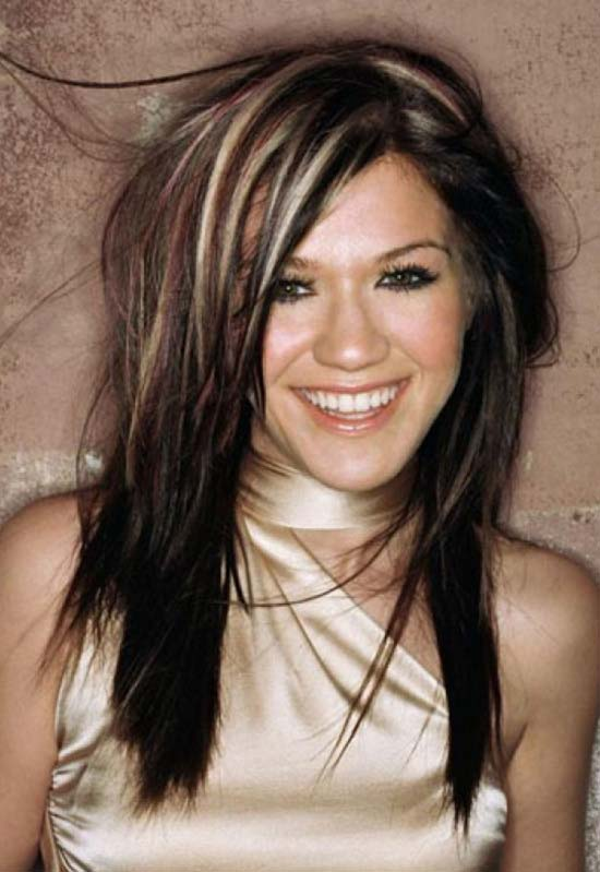 16 Trendy Kelly Clarkson Hairstyle Ideas For You Try It
