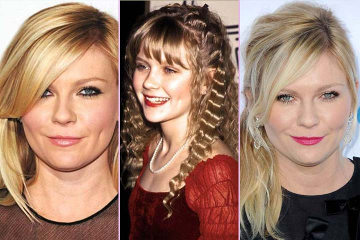 Top 20 Kirsten Dunst Hairstyles & Haircuts – That will Inspire You !
