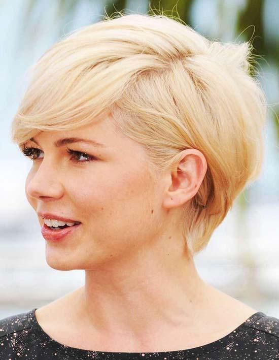 Kirsten-Dunst Japanese Short Layered Hairstyles