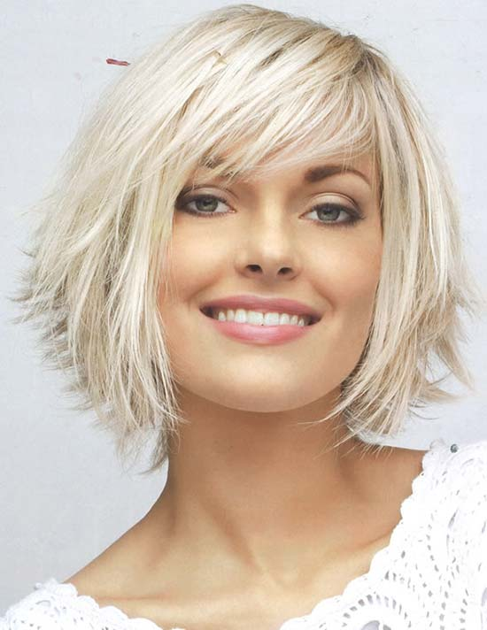 Michelle Williams Bob Hairstyles Haircuts For Short Hair With Bangs