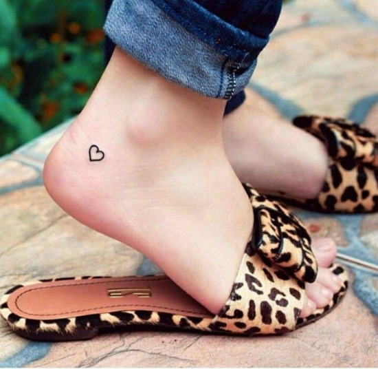 Meaningful Tattoos That Are Guaranteed To Inspire You: 65 Cute And Inspirational Small Tattoos & Their Meanings