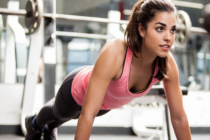 12 Best Burpee Variations -The Most Efficient Exercise