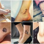 45 Beautiful Ankle Tattoos and Their Meanings You May Love to Try!