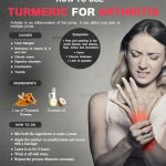 How to Use Turmeric for Arthritis Pain?