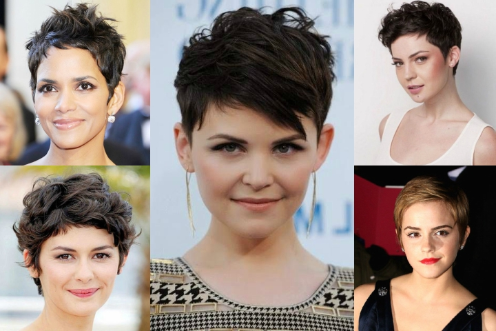 18 Awesome Pixie Haircut For Thick Hair We Love for 2018