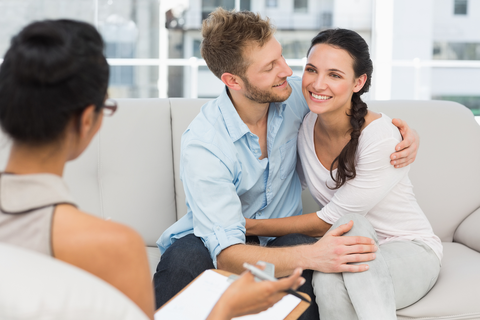 dating counselors 7 things your marriage counselor wants you to know learn what experts really think about how well you listen, argue and more  more from dating + marriage.