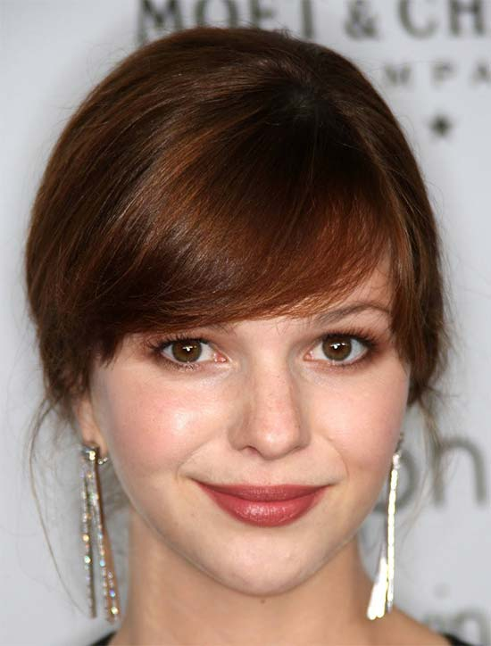 Amber Tamblyn Short Haircut