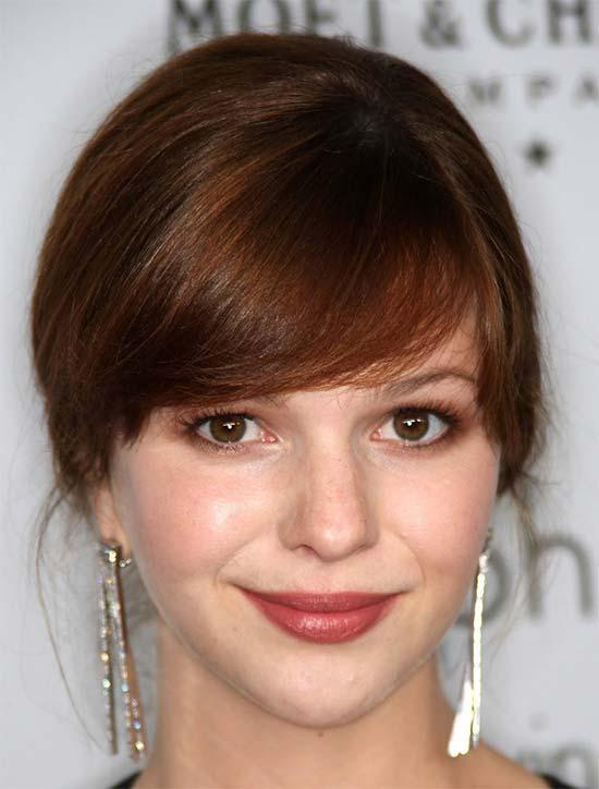 Amber Tamblyn Short sideview Haircut