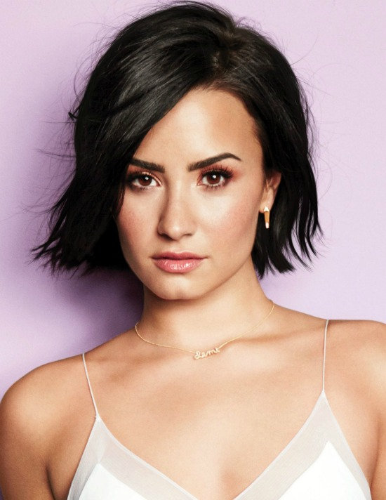 Top 32 Demi Lovato S Hairstyles Amp Haircut Ideas For You To Try