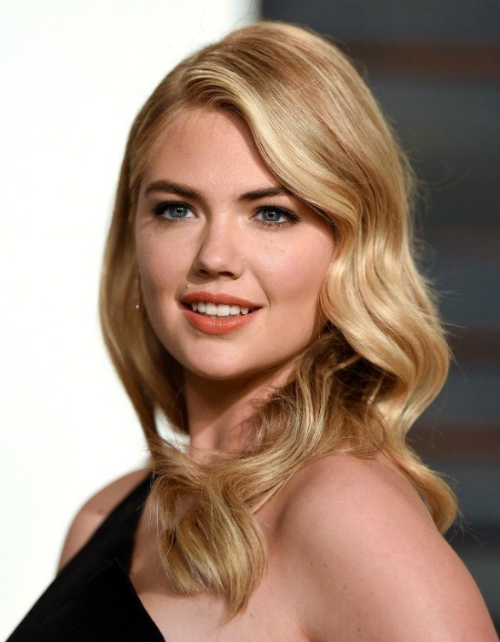 Top 20 Kate Upton New Fashion Trendy Hairstyles And Haircuts
