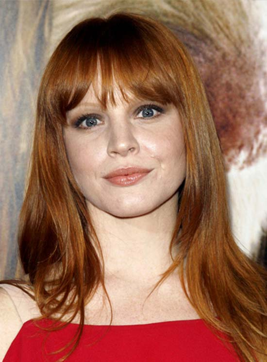 19 Lauren Ambrose Hairstyles To Inspire You