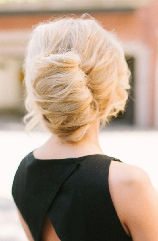 Malin Akerman French-Twist-hairstyles