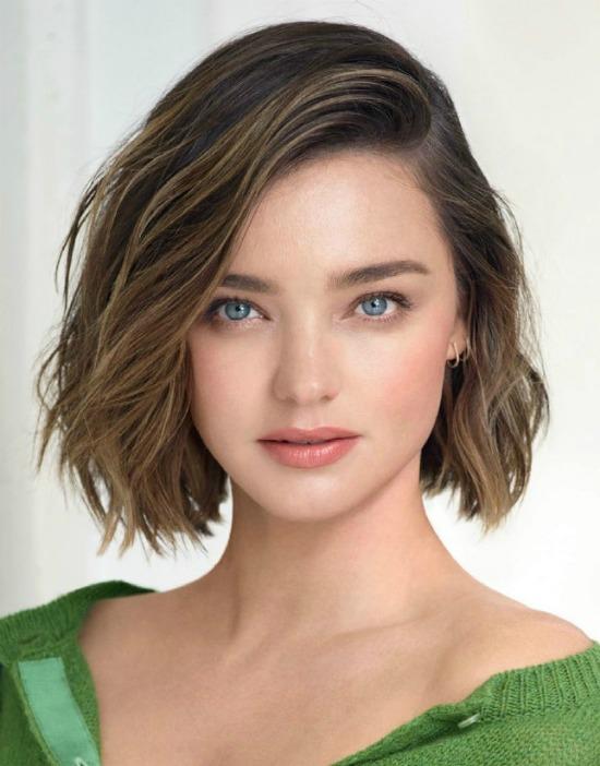 Miranda Kerr Short Hair