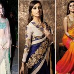 14 Amazing Pictures of Shraddha Kapoor in Saree