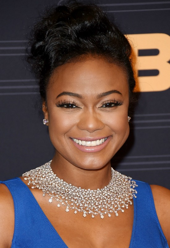 26 Awesome Tatyana Ali's Hairstyles