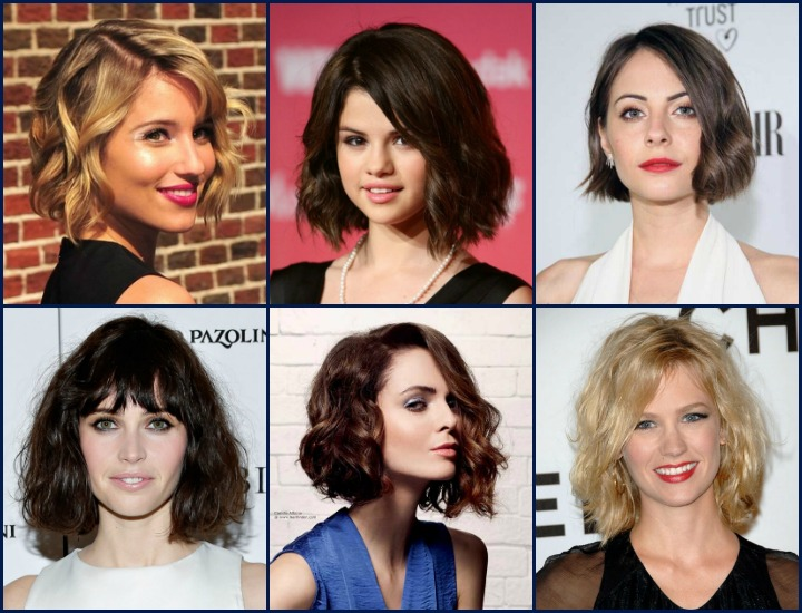 18 Trendy Wavy Bob Hairstyles & Haircuts Ideas Try It Today !