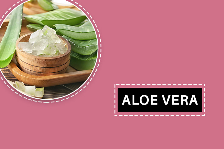 aloe vera for breast firming