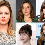 16 Amber Tamblyn Hairstyles – Latest Hairstyles & Haircuts