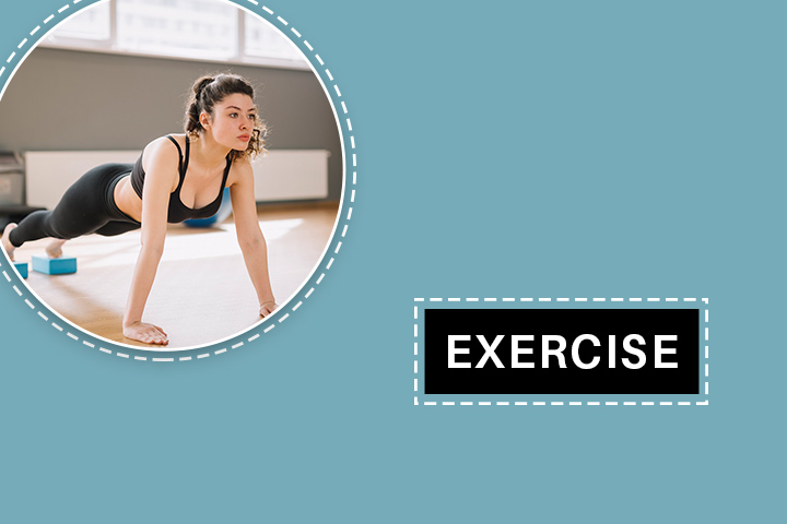 exercise to tighten breast muscles
