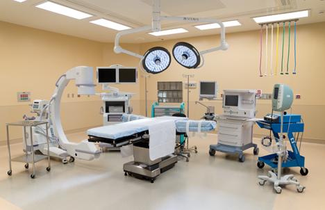 Top 10 Orthopedic Hospitals in Bangalore