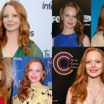 11 Lauren Ambrose Hairstyles To Inspire You