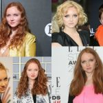 Top 22 Lily Cole Hairstyles & Haircuts Ideas to Try Out Now
