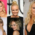 17 Malin Akerman Hairstyles – Latest Hairstyles & Haircuts