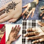 25 Beautiful Mehndi Designs for Fingers – Our Best Collection