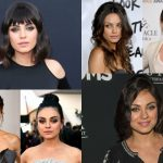 14 Trendy Mila Kunis Hairstyles For You Try It Today !