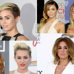 31 Stylish Miley Cyrus Hairstyles and Haircut Ideas