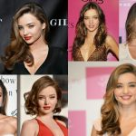 Top 30  Miranda Kerr Hairstyles & Haircuts Over the Years