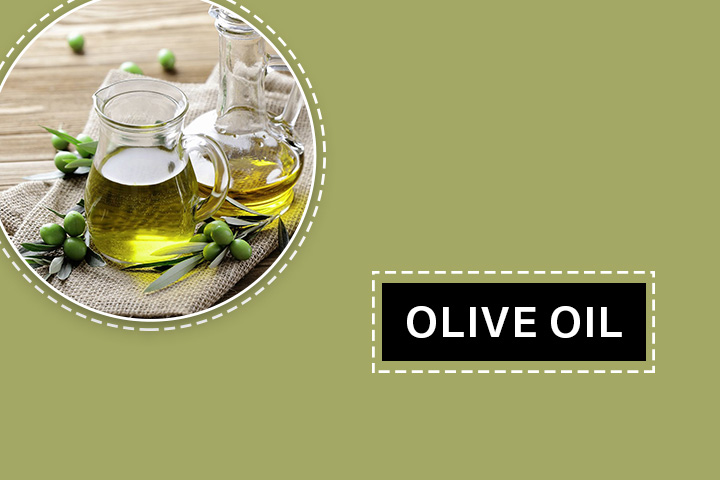 olive oil massage for breast firming