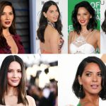 Top 21 Olivia Munn Hairstyles & Haircuts – Celebrity Hairstyles