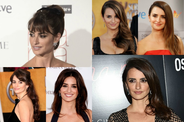 Top 20 Penelope Cruz Hairstyles & Haircuts Ideas For You To Try !