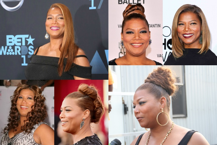 18  Queen Latifah Latest Hairstyles & Haircuts Ideas to Try Out Now