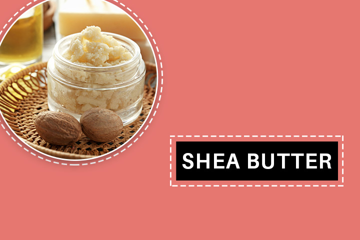 shea butter for breast lifting