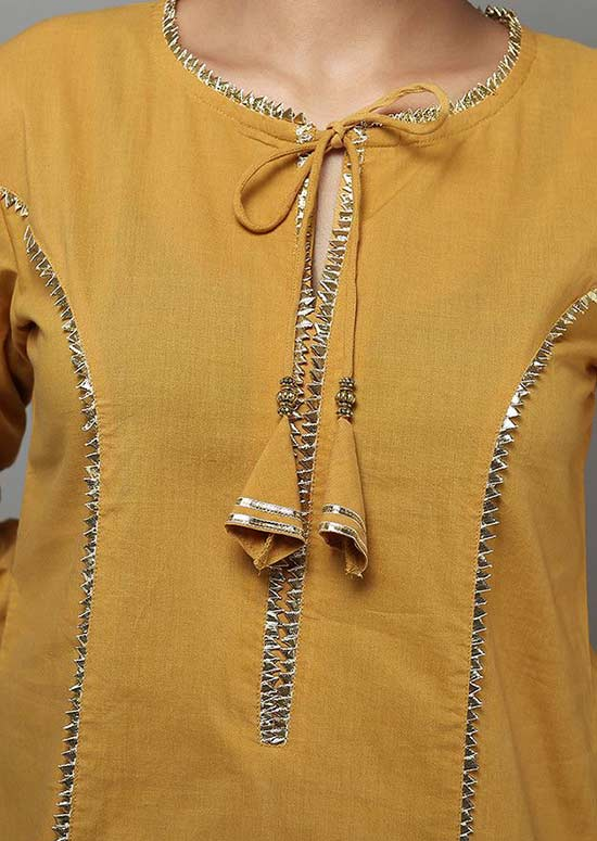 top 35 stylish and trendy kurti neck designs that will