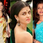 20 Awesome Pics of Aishawarya Rai in saree