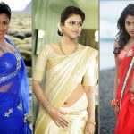 15 Beautiful Pics of Amala Paul In Saree