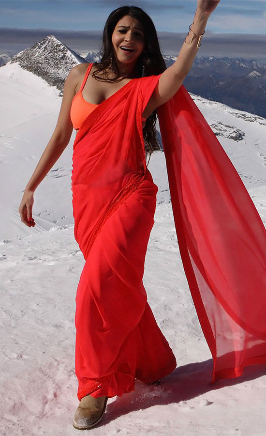 Shriya saran is awesome 6