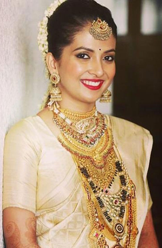 Beautiful-kerala-bride