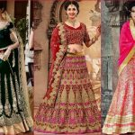 25 Latest Bridal Lehenga Choli For Girls