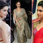 20 Crazy Pics of Deepika Padukone In Saree