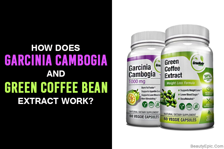 garcinia cambogia and green coffee does it work