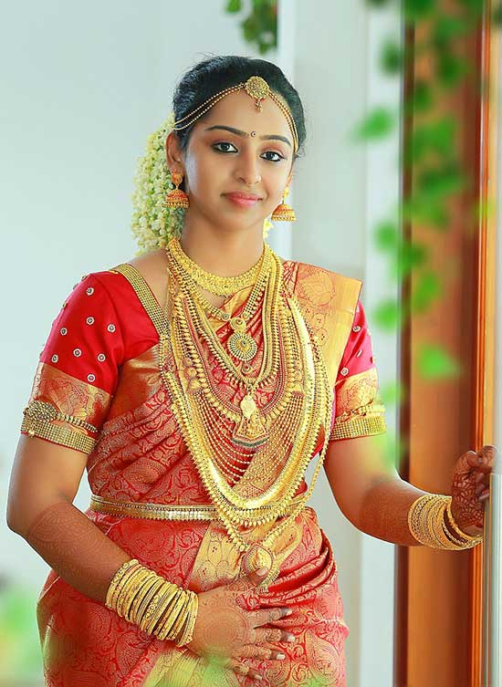 Kerala-Wedding