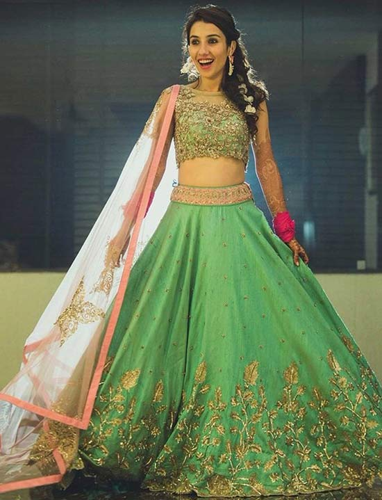 Indian Designer Fashion Show
